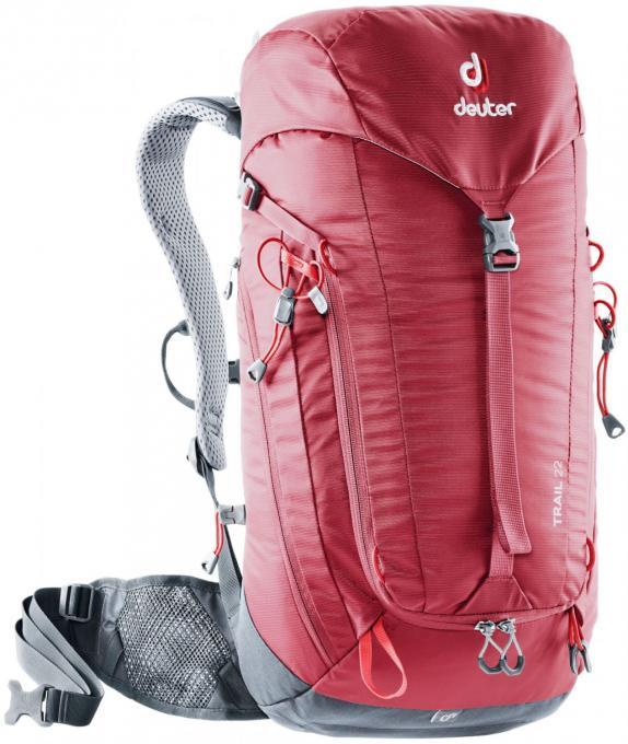 Trail 22 Wanderrucksack (Volumen 22 Liter / Gewicht 1,06 kg)