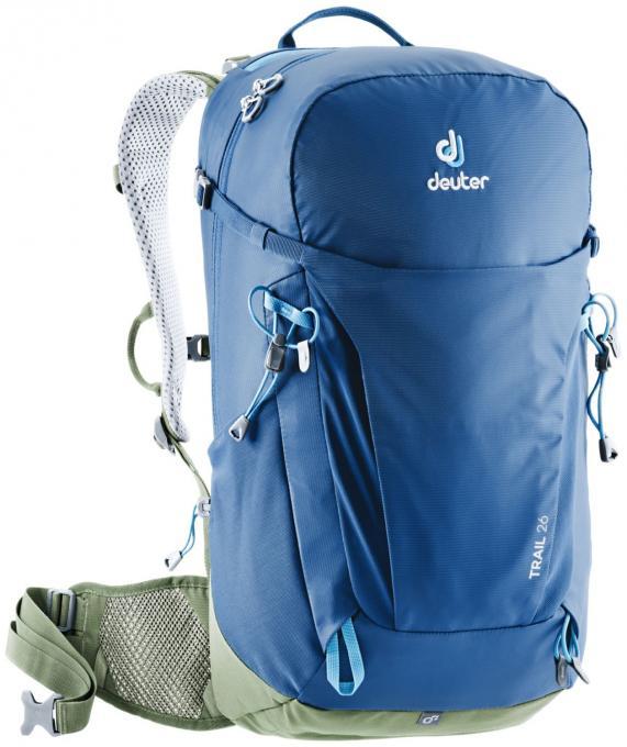 Trail 26 Wanderrucksack (Volumen 26 Liter / Gewicht 1,07 kg)