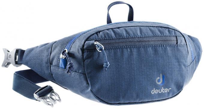 Unisex Belt I Hüfttasche (Volumen 1,5 Liter / Gewicht 0,105kg)