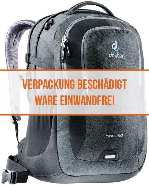 Unisex Giga Pro Businessrucksack (Volumen 31 Liter / Gewicht 1,35kg)