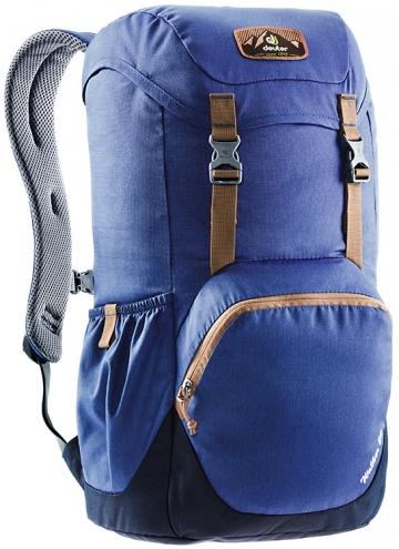 Unisex Walker 20 Tagesrucksack (Volumen 20 Liter / Gewicht 0,64kg)