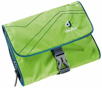 Wash Bag I (16 x 19 x 3cm/ Gewicht 0,1kg)