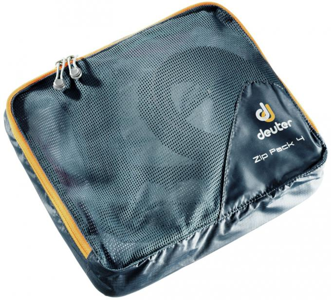 Zip Pack 4 Packsack (Volumen 4 Liter/ Gewicht 0,045kg)