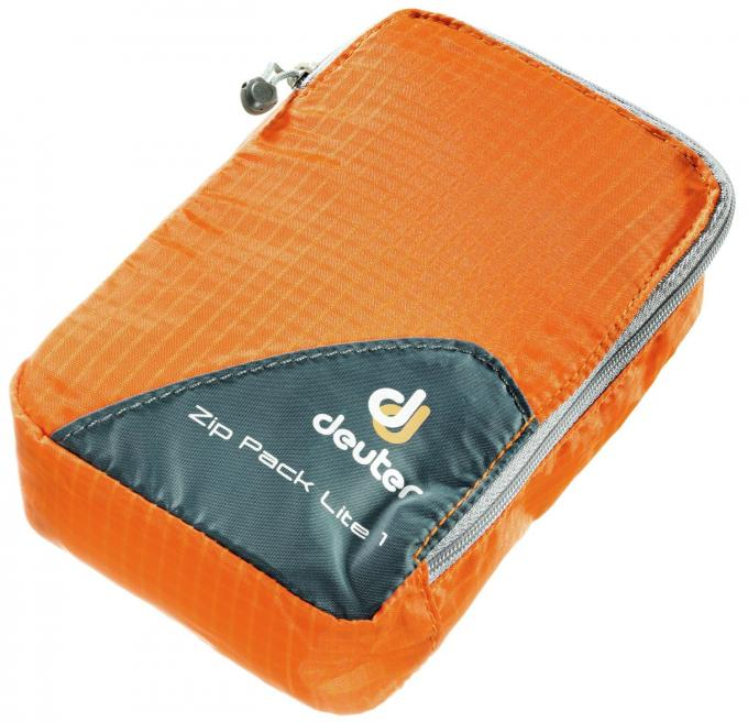 Zip Pack Lite 1 universelle RV-Tasche (Volumen 1Liter / Gewicht 0,02kg)