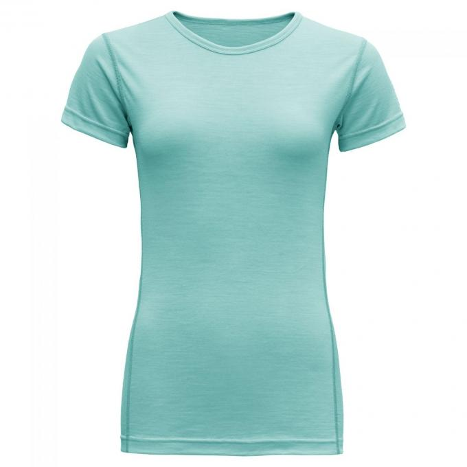Damen Breeze Merinowoll-T-Shirt