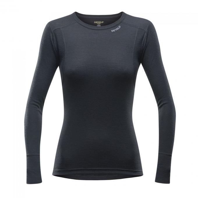 Damen Hiking Merinowoll-Shirt
