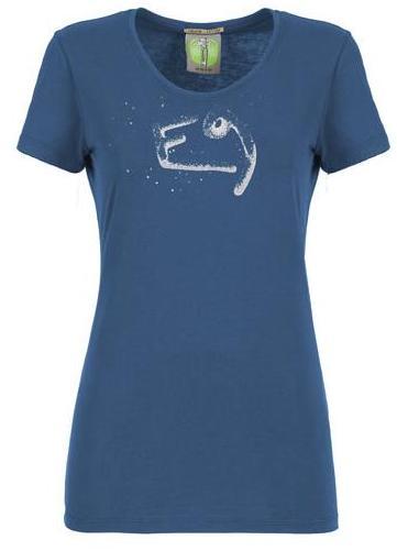 Damen Flipp T-Shirt