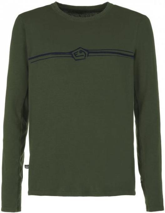 Herren Stack LS Shirt Langarmshirt