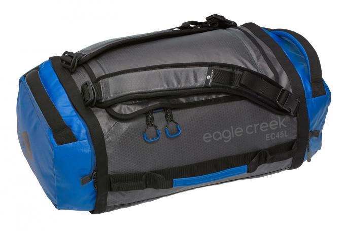 Cargo Hauler Duffel S (Volumen 45 Liter/ Gewicht 0,7 kg)