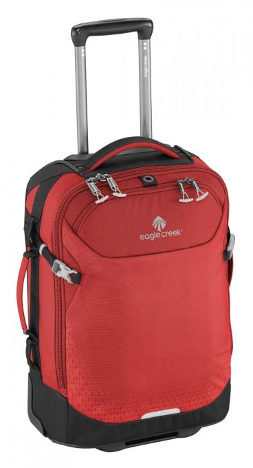 Expanse Convertible Carry-On Trolley mit Rucksacktragegurt (Volumen 30 Liter / Gewicht 2,79kg)