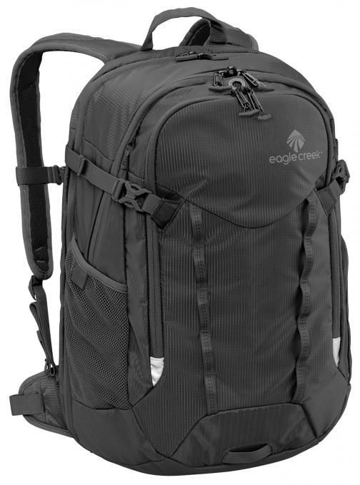 Eagle Creek Herren Universal Traveler Backpack RFID Rucksack (Volumen 35 Liter / Gewicht 0,82kg)