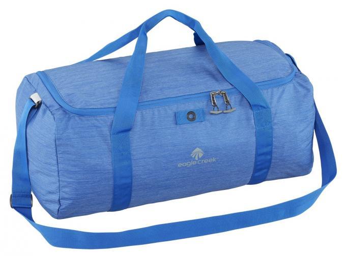 Packable Duffel Reisetasche (Volumen 13 Liter / Gewicht 0,16kg)