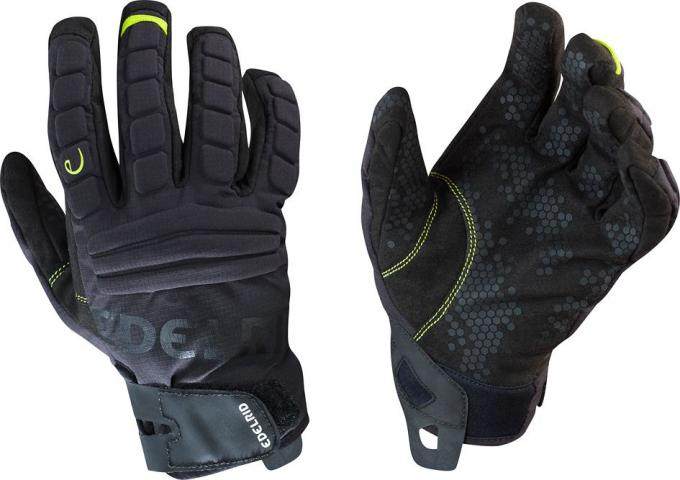 Sticky Gloves Kletter- und Mountainbikehandschuh
