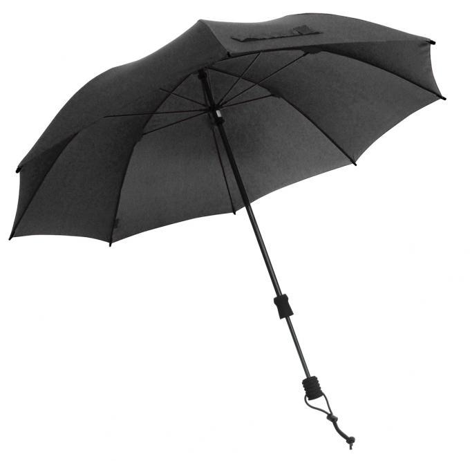 Swing handsfree Outdoor-Regenschirm