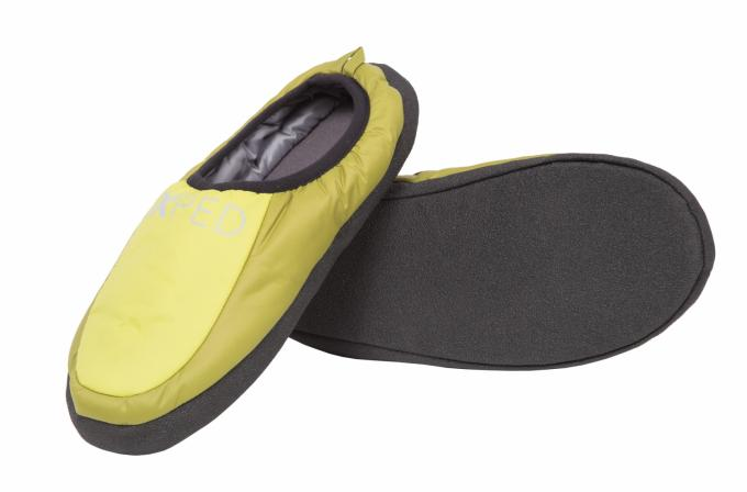 Camp Slipper L