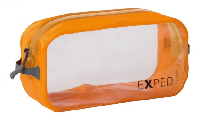 Exped Clear Cube M