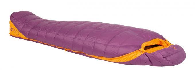 Exped Comfort 0° Damen M (Damen bis 0°C/ max. Körpergröße 180cm/ Gewicht 0,900kg)