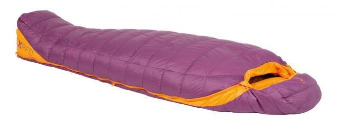 Damen Comfort -5° S (Damen bis -5°C/ max. Körpergröße 165cm/ Gewicht 1,050kg)