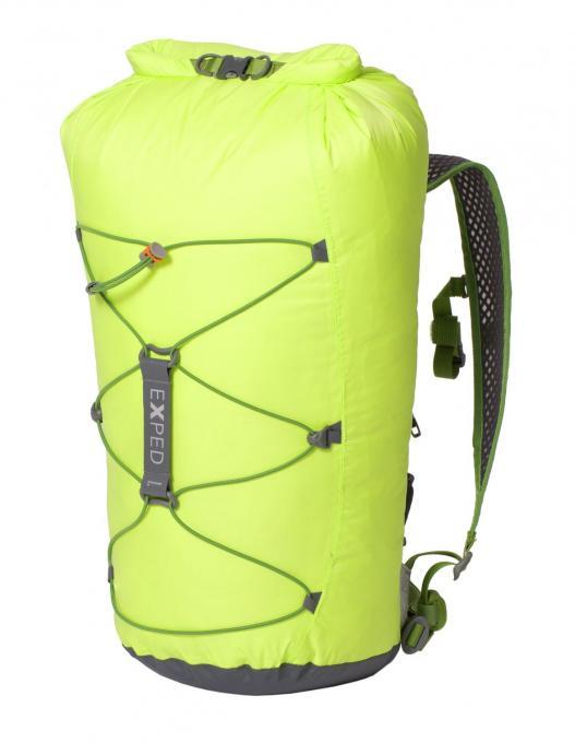 Herren Cloudburst 25 Rucksack (Volumen 25 Liter / Gewicht 0,28kg)