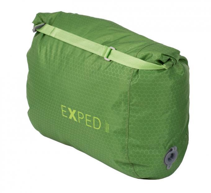 SideWinder Drybag 20 (Volumen 20 Liter / Gewicht 0,12 kg)