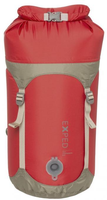 Waterproof Telecompression Bag S