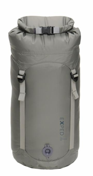 Waterproof Telecompression Bag M Kompressionspacksack (Volumen 19 Liter / Gewicht 0,14kg)
