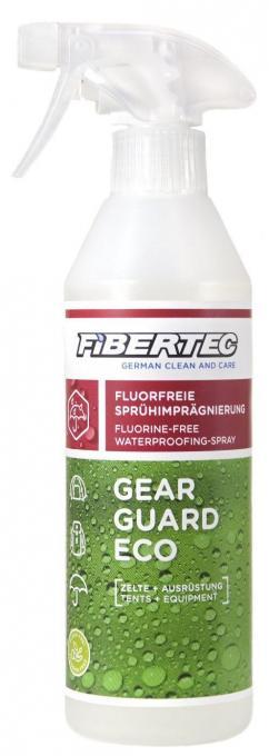 Gear Guard Eco Ausrüstungsimprägnierung (Zelte / Rucksäcke / Taschen) 500 ml