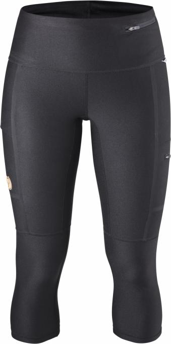 Abisko Trekking Tights 3/4