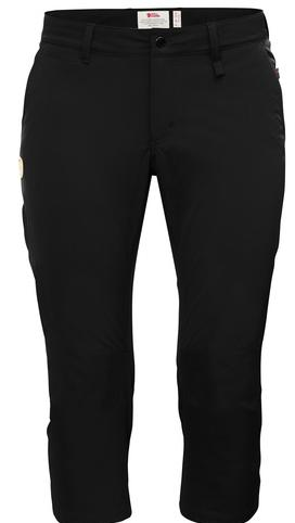 Damen Abisko Capri Trousers