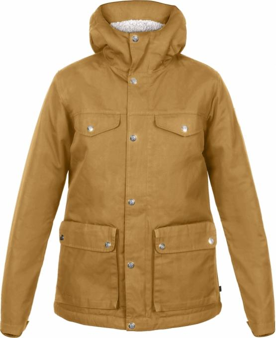 Damen Greenland Winter Jacket
