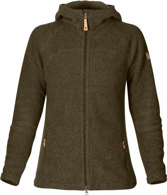 Damen Kaitum Fleece