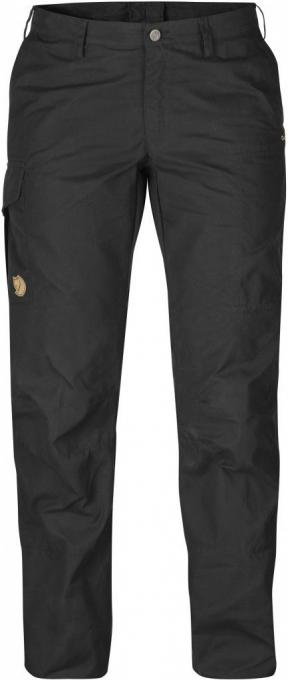 Damen Karla Pro Trousers Curved Outdoorhose