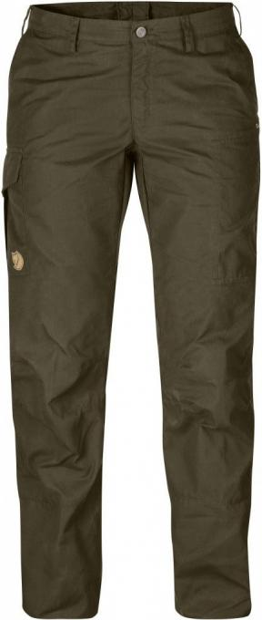 Fjällräven Damen Karla Pro Trousers Curved Outdoorhose