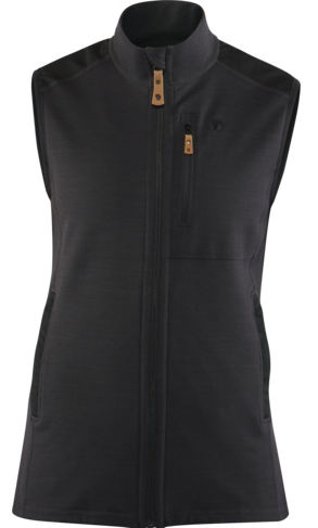 Damen Keb Fleece Vest