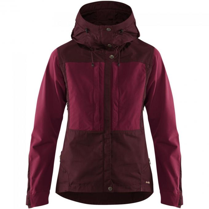 Damen Keb Jacket W