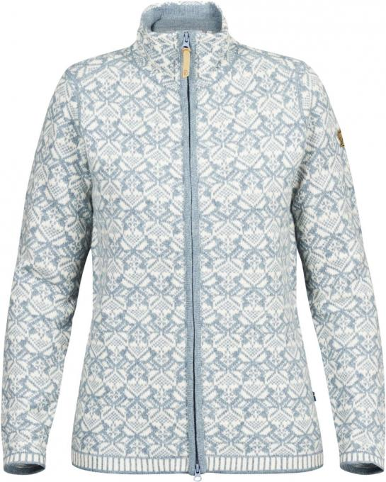 Damen Snow Cardigan