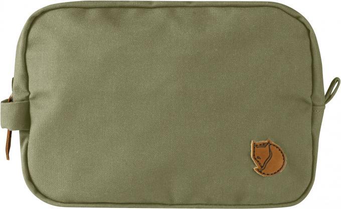 Gear Bag Utensilientasche (Volumen 2 Liter / Maße 20 x 14 x 7 cm / Gewicht 0,1kg)