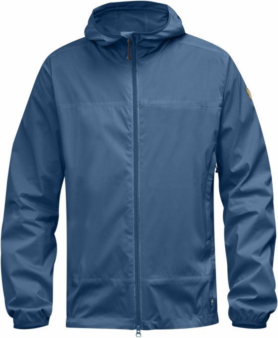 Fjällräven Herren Abisko Windbreaker Jacket