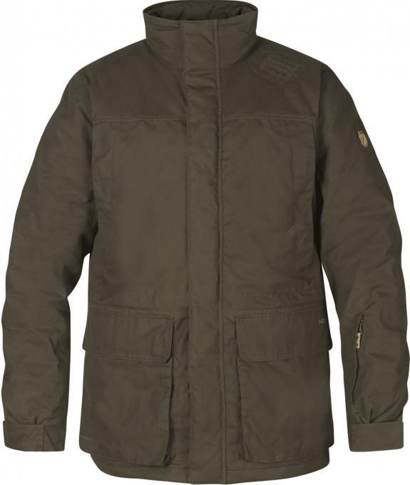 Herren Brenner Pro Padded Jacket