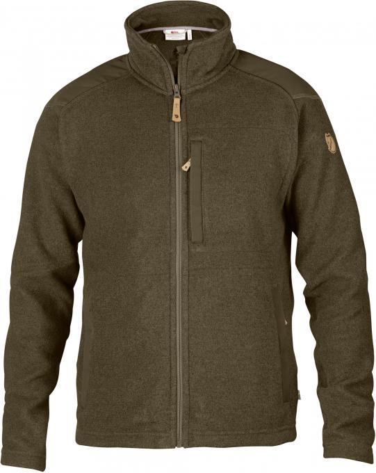 Herren Buck Fleece Jacket