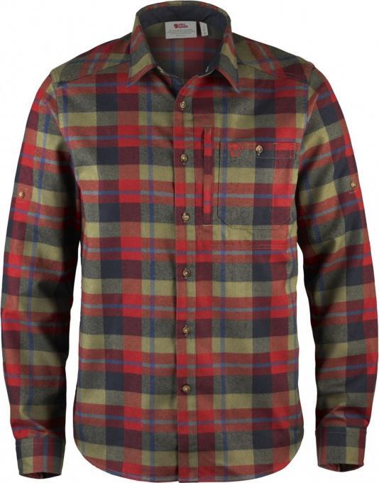 Herren Fjällglim Shirt