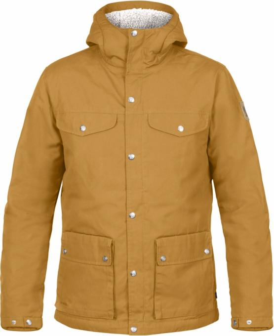 Herren Greenland Winter Jacket M