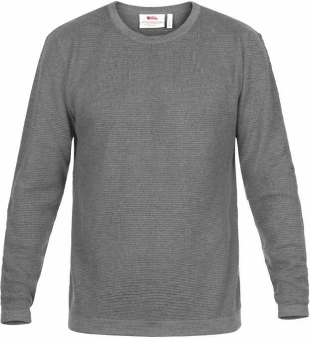 Herren High Coast Merino Sweater