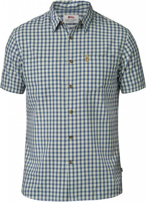 Herren High Coast Shirt SS