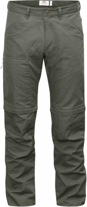 Herren High Coast Trousers Zip Off