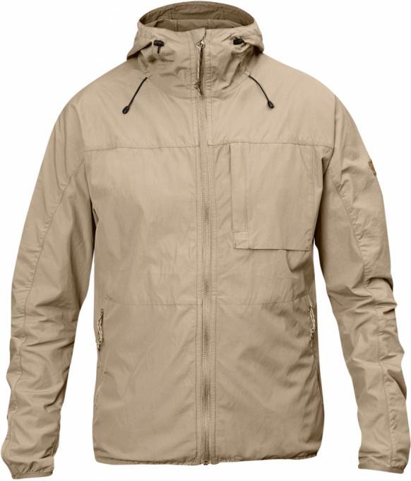 Herren High Coast Wind Jacket