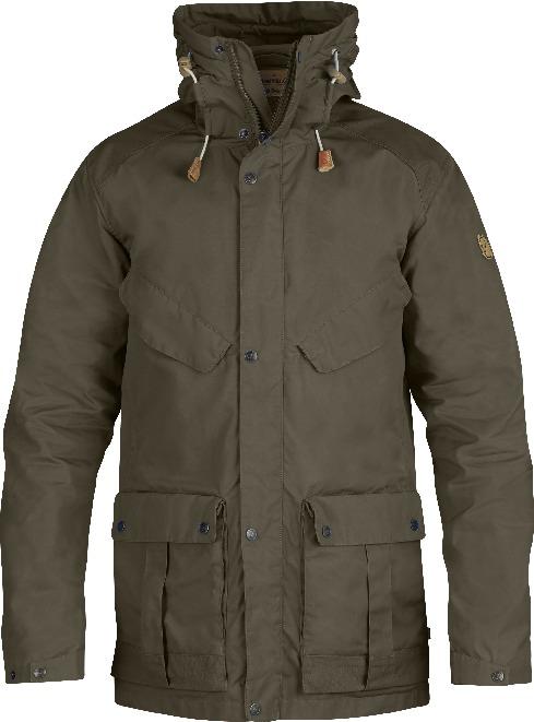 Herren Jacket No. 68