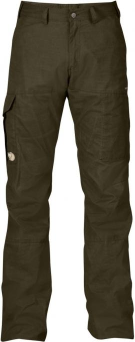 Herren Karl Pro Trousers long