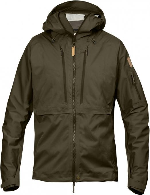 Herren Keb Eco-Shell Jacket