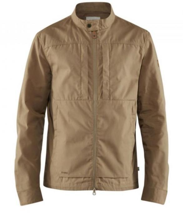 Herren Kiruna Lite Jacket